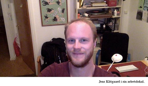 Jens Klitgaard