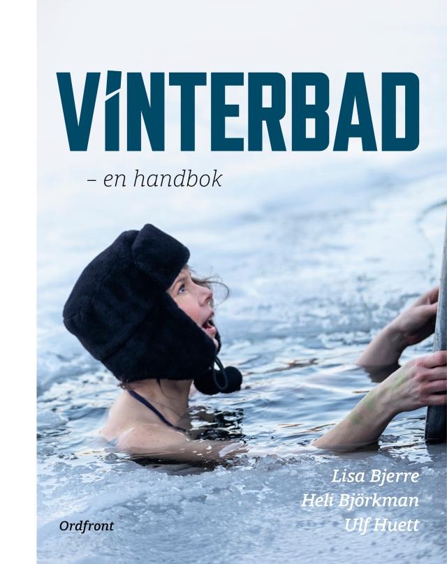 Omslag till Vinterbad - en handbok